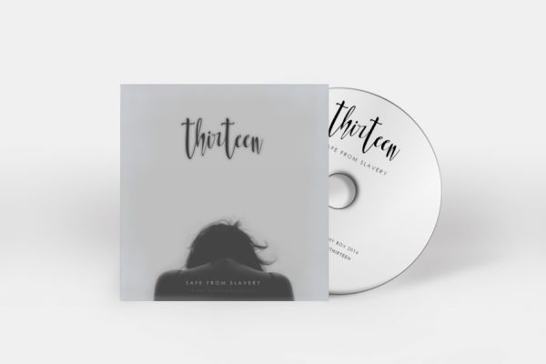 Thirteen – Now Available on CD!