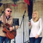 Ross on Wye Singer April Shipton and Doug Hadfield - Dad and Daughter Dup