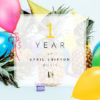 April Shipton - One Year Anniversary of Music