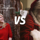 Wherever You 'HO HO HO': 5 Things My Debut EP and Santa Have in Common