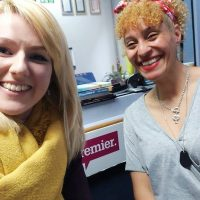 The flavour of freedom - chatting anorexia and healing with Loretta Andrews at Premier Christian Radio