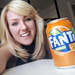 The most significant Fanta of my life. #FantaBanter