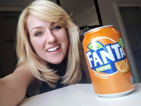 The Most Significant Fanta of My Life
