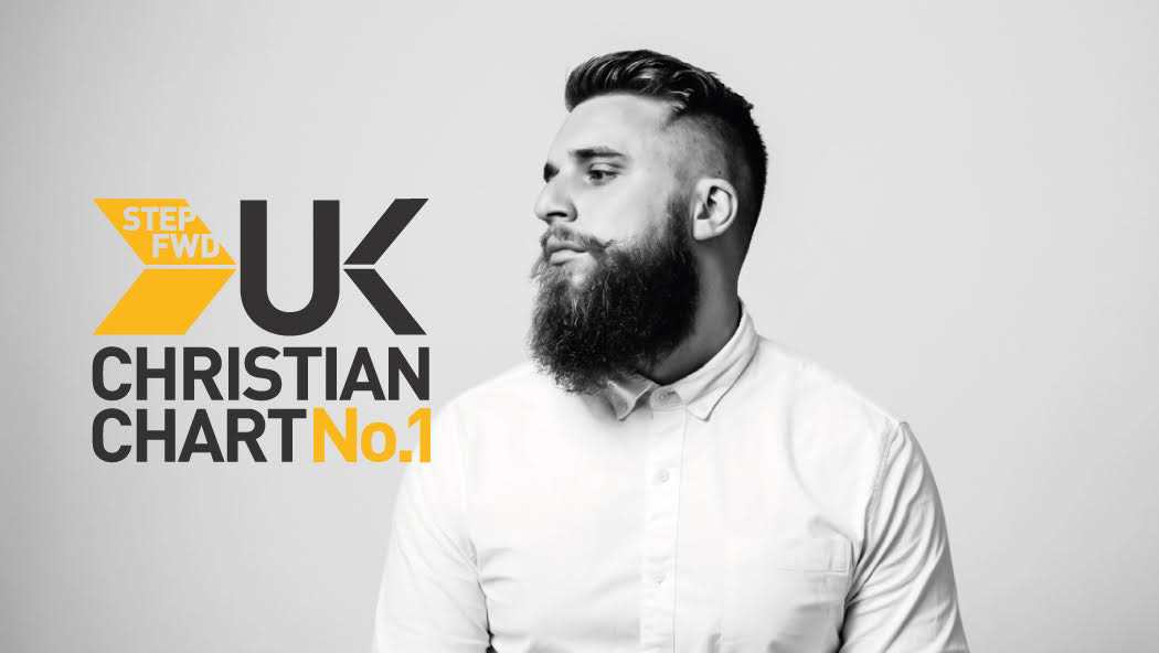 In The UK Christian Chart Top 10!